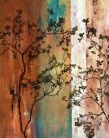 Spring Branch I Fine Art Print