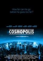 "Cosmopolis - 11"" x 17"""