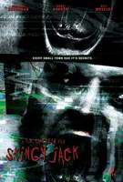 Stingy Jack Wall Poster