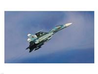 Su-27UBM Radom 2009 - various sizes, FulcrumGallery.com brand