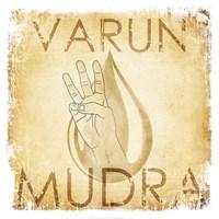 Varun Mudra (Water) - various sizes