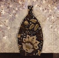 Floral Ornament II Fine Art Print