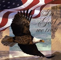 Freedom I Fine Art Print