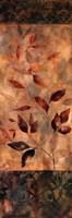 """AUTUMN'S ALLURE II by Carol Robinson - 12"""" x 36"""""""