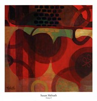 Trinity II Framed Print