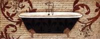 Renaissance Bath II Fine Art Print