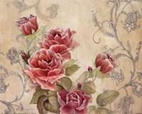 Mon Jardin II Fine Art Print