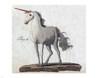 Bertuch Unicorn - various sizes