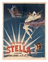 Petrole Stella - various sizes