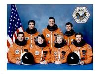 STS 58 Crew - various sizes