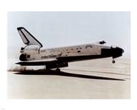 Columbia Landing - various sizes - $12.99