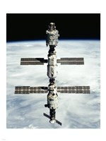 International Space Station after Russian module installation - various sizes - $29.99