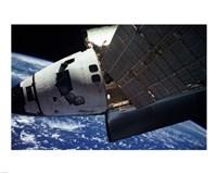 Space Shuttle Atlantis MIR - various sizes, FulcrumGallery.com brand