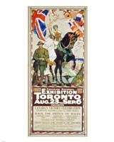 Canadian National Exhibition Toronto - various sizes - $12.99