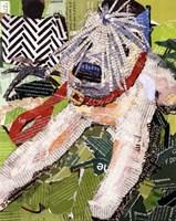 Curran - mini Fine Art Print