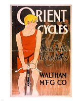 Orient Bicycles - various sizes