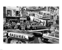 Merchandising. Tour de France 1958 Fine Art Print