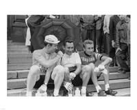 Tour de France 1963 Fine Art Print