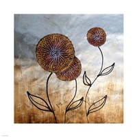 Flowers in the Field - various sizes, FulcrumGallery.com brand