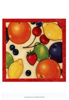 Fruit Medley II Fine Art Print