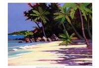 Solomon Beach Fine Art Print