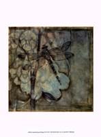 "Small Ethereal Wings III by Jennifer Goldberger - 10"" x 13"" - $10.49"