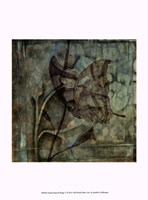 """Small Ethereal Wings V by Jennifer Goldberger - 10"""" x 13"""" - $10.49"""