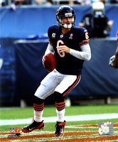 Jay Cutler 2011 Action Fine Art Print