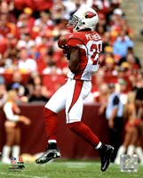 Patrick Peterson 2011 Action Fine Art Print