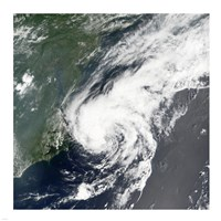 Tropical Storm Beryl formed in the Northwestern Atlantic on July 18, 2006, 2006 - various sizes