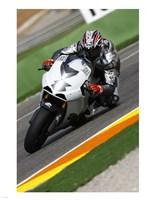 Garry McCoy riding the Ilmor X3 MotoGP - various sizes