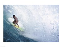 Surfing - In the Curl - various sizes