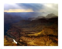 Grand Canyon Fine Art Print