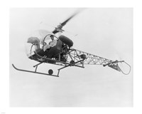 Bell 47-OH-13 - various sizes