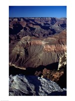 Grand Canyon National Park (vertical) - various sizes, FulcrumGallery.com brand