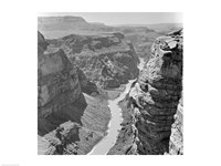 Colorado River Grand Canyon National Park Arizona USA Fine Art Print