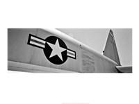 WWII B-52 Bomber Fine Art Print