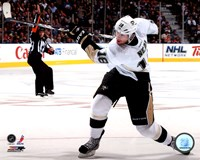 """James Neal 2011-12 Action - 10"""" x 8"""""""