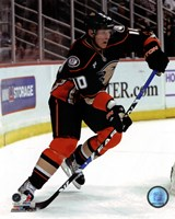 Corey Perry 2011-12 Action Fine Art Print