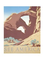 See America - various sizes