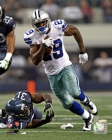 "DeMarco Murray 2011 Action - 8"" x 10"""