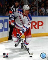 Brandon Dubinsky 2011-12 Action Fine Art Print