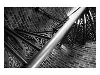 Pemaquid Spiral Fine Art Print