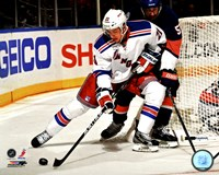 Derek Stepan 2011-12 Action Fine Art Print