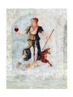 Aphrodite Fine Art Print