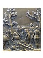 Judgement of Paris, Solnhofen limestone Aphrodite, 1529, 1529 - various sizes