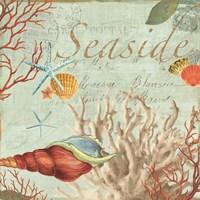 Seaside by Aimee Wilson - various sizes