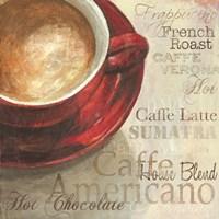 Lattee by Aimee Wilson - various sizes