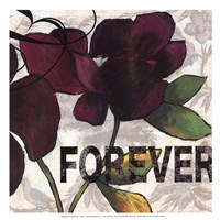 """Forever by Aimee Wilson - 13"""" x 13"""""""