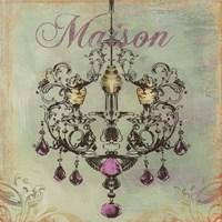 Maison-  mini by Aimee Wilson - various sizes